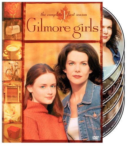 Gilmore Girls: Complete First Season [DVD] [Import]