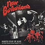 Wanted Dead Or Alive (Black/White Vinyl LP) [Analog]