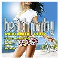 Beach Party Megamix 20