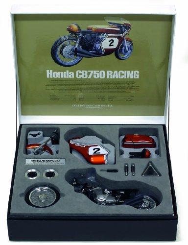 1/6 コレクターズクラブスペシャル 1/6 Honda CB750 レーシング(セミアッセンブルモデル) 23210