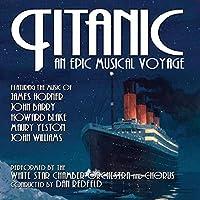 TITANIC: AN EPIC MUSIC