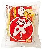 藤原製麺 鍋〆ます!ラーメン 140g×10袋