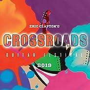 Eric Clapton's Crossroads Guitar Festival 2019 [Blu-