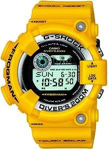 [カシオ]CASIO 腕時計 G-SHOCK ジーショック FROGMAN タフソーラー GF-8250-9JF メンズ