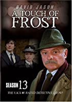 Touch of Frost Season 13 [DVD] [Import]