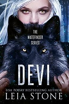 Devi (Matefinder Book 2) by [Stone, Leia]