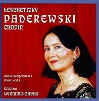 Leschetizky-Paderewski-Ch