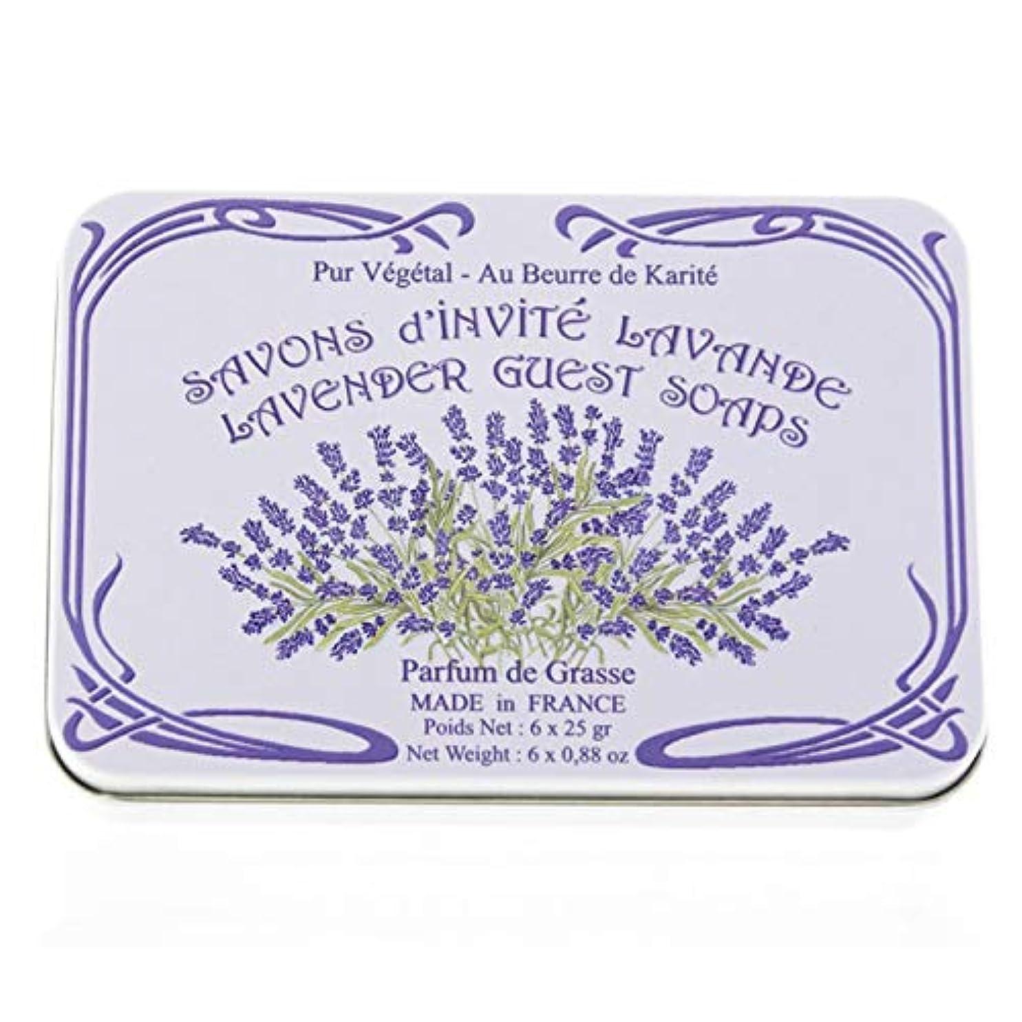 泥沼咲くながらLe Blanc ルブランソープ ラベンダーの香り