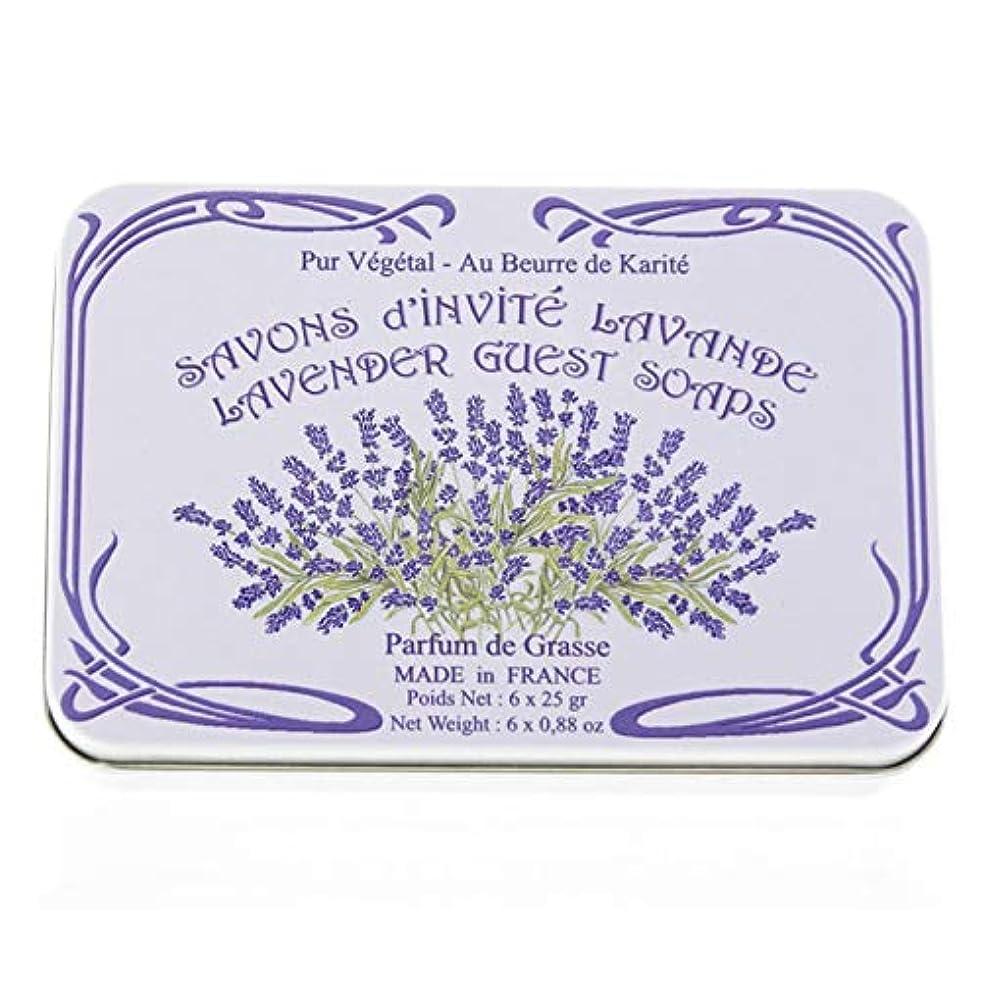 一般的な空洞海藻Le Blanc ルブランソープ ラベンダーの香り