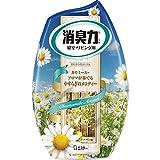 「お部屋の消臭力 消臭芳香剤 寝室用 寝室 部屋 アロマカモミールの香り 400ml」のサムネイル画像