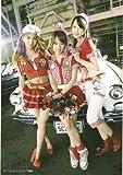 AKB48公式生写真 ギンガムチェック セブンネットショッピング 特典生写真 【板野友美 高橋みなみ 松井玲奈】
