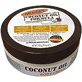 パーマーのヤシ油式ボディクリーム125グラム (Palmer's) (x2) - Palmer's Coconut Oil Formula Body Cream 125g (Pack of 2) [並行輸入品]