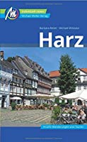 Harz: Reisefuehrer mit vielen praktischen Tipps