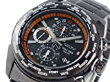 セイコー SEIKO ワールドタイム アラーム 腕時計 SPL037P1・逆輸入モデル・ [並行輸入品]