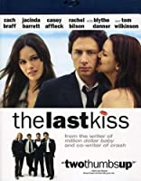 The Last Kiss [Blu-ray]