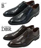 KB48AJ ブラック メンズ ビジネスシューズ ストレートチップ 紳士靴 ケンフォード画像⑧