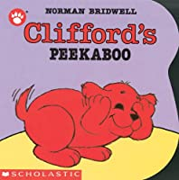 Clifford's Peekaboo (Clifford the Big Red Dog)