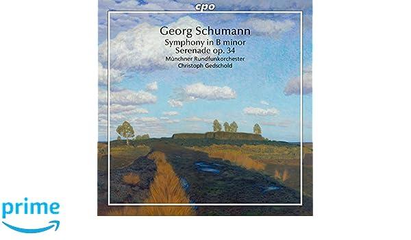 Amazon   G・シューマン:交響曲 ...