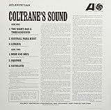 コルトレーン・サウンド(夜は千の眼を持つ)(モノラル・ヴァージョン)<ジャズ・アナログ・プレミアム・コレクション第3弾>(完全生産限定盤) [Analog] 画像