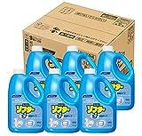 【ケース販売 業務用 柔軟剤】 Kaoソフター1/3 2.1L×6 (花王プロフェッショナルシリーズ)