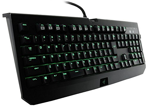 Razer BlackWidow Ultimate 2016 JP 日本語配...