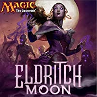 MTG Magic the Gathering EMN Eldritch Moon GERMAN Booster Box New Sealed 36 packs
