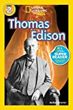National Geographic Readers: Thomas Edison (Readers Bios) by Barbara Kramer(2014-04-08) 画像