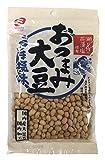 ミツヤ おつまみ大豆 うま塩味 70g×6袋
