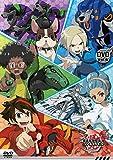 爆丸バトルプラネット DVD-BOX vol.4[DVD]