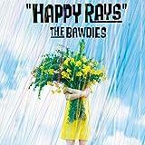HAPPY RAYS (7インチ・アナログ盤) [Analog]