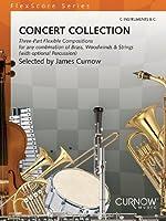 Concert Collection: Flexscore Series - C Instruments Bc