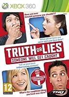 TRUTH OR LIES-XBOX 360
