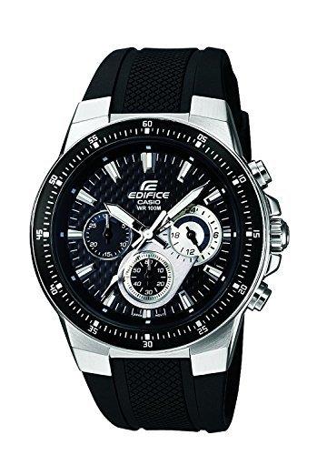 6cc609db61e  Casio  Casio Edifice Edifice 100M Water Resistant Chronograph Quartz Watch  Men S Analog Ef-552-1Avef  Parallel Import Goods