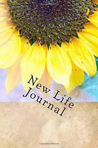 start over again - the new life journal