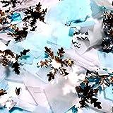 3world 紙吹雪 カラフル コンフェッティ 結婚式 パーティー 演出 SW1113 エルサ カラー 雪 結晶