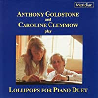 Lollipops Piano Duets