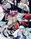 Journal: Anime Bleach Soft Glossy Cover Journal Lined Pages Book 6 x 9 Inches 110 Pages