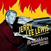 Breathless: Original Sun Singl