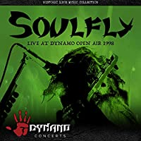LIVE AT DYNAMO OPEN AIR 1998 [2LP] [Analog]