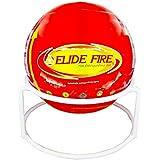 自動消火 ELIDE FIRE BALL エライドファイヤーボール 消火器補助 初期消火