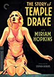 The Story of Temple Drake (Criterion Collection) [DVD]