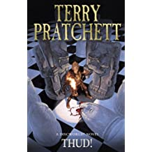 Thud!: (Discworld Novel 34) (Discworld series)