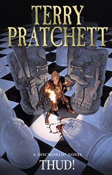 Thud!: (Discworld Novel 34) (Discworld series) by [Pratchett, Terry]
