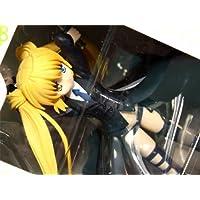 リライト シーンフィギュア Rewrite アニメ キャラクター scene プライズ フリュー(全2種フルセット)