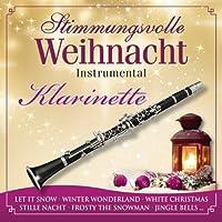 Stimmungsvolle Weihnacht: Klarinett