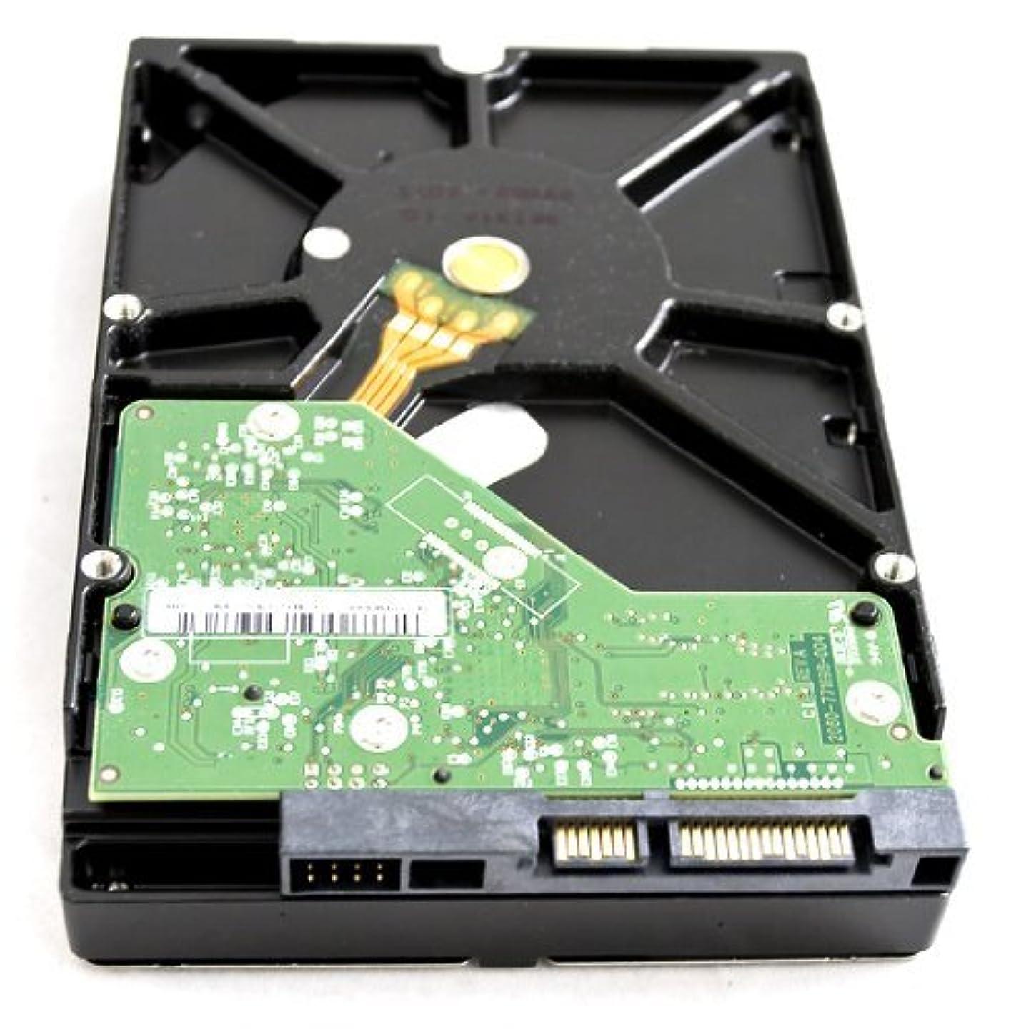 広まった魔術無駄にDell MY821 250GB、内蔵ハードドライブ(更新済み)。