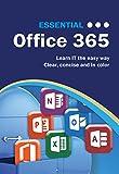 Essential Office 365 (Computer Essentials) (English Edition)