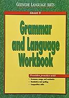 Glencoe Language Arts, Grade 9, Grammar and Language Workbook (Gc Literature)