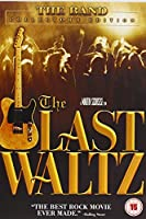 The Last Waltz [DVD]