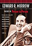 Edward R. Murrow Collection: The Best Of Person To Person [DVD]